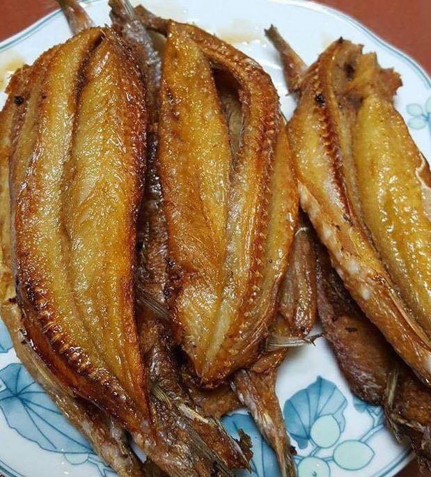 Cách chế biến những món ăn đơn giản từ khô cá nhồng ngon - Kenfood
